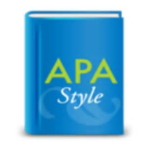 How to make an apa research paper